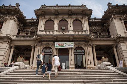 Torna a Chiari, il 9 e 10 aprile, la Fiera del Bambino Naturale