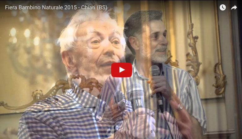 FIERA DEL BAMBINO NATURALE A CHIARI 12/13 GIUGNO 2015